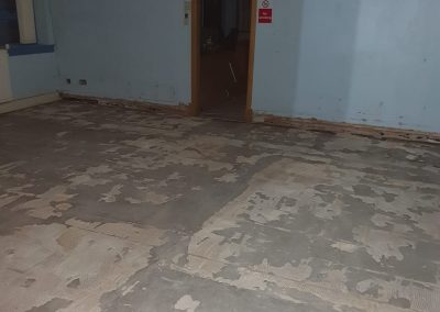 factory flooring Glasgow