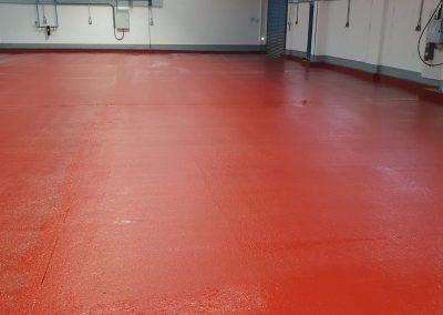 warehouse floors Glasgow